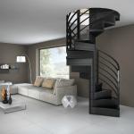 escalier-moderne-en-colimacon-marche-et-contremarche-bois