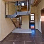 escalier industriel 57000 Metz EC35