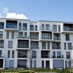 Garde corps en verre pour résidences contemporaines GCV33