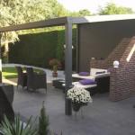 Pergola-toiture de terrasse-véranda-auvent-carport-Moselle 57000 P14