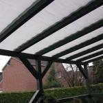 Voile sous toiture de terrasse ST2