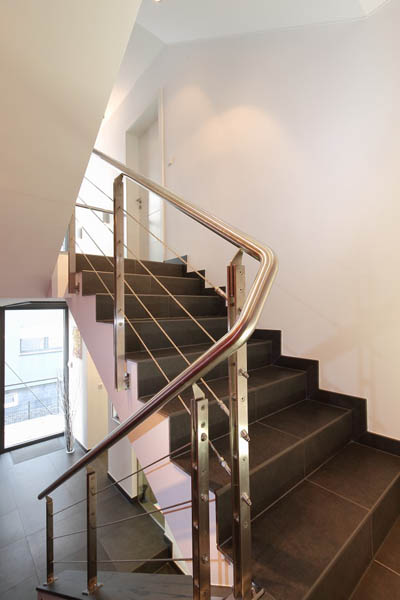 Beautiful Cable Inox Pour Balustrade Ideas Joshkrajcik Us Joshkrajcik Us