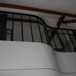 Verrière d'atelier deco loft industrielle