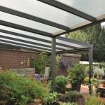 Pergolas sur mesure en aluminium et toiture en polycarbonate translucide anti UV et IR à Verdun 55000 en Meuse P8