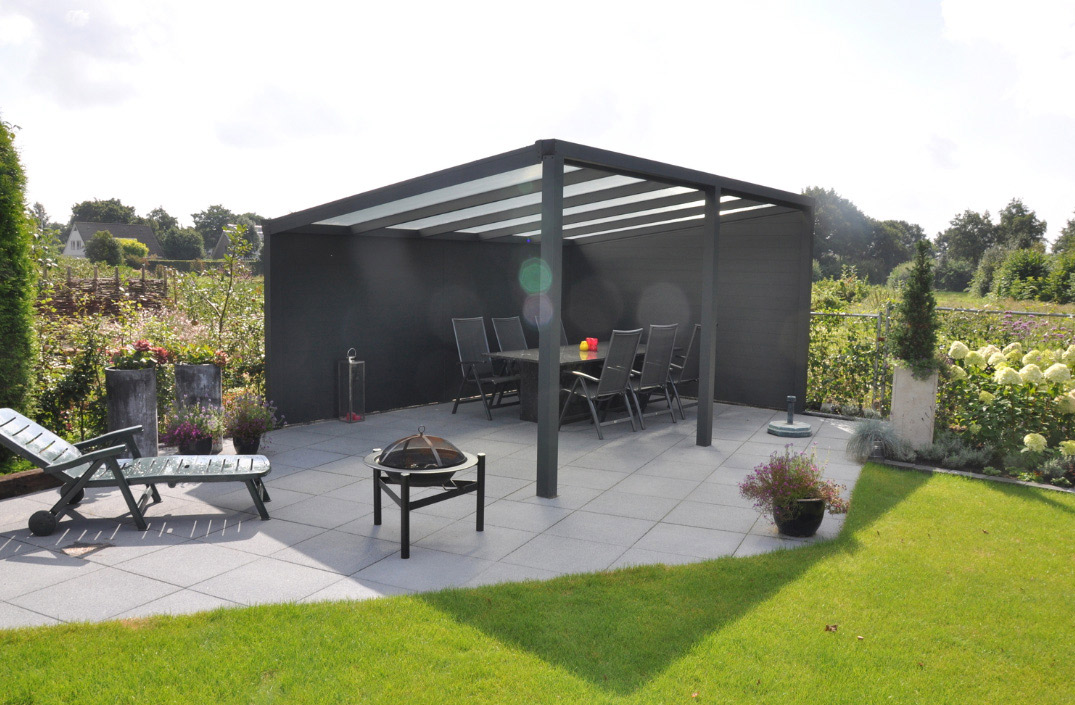 pergola v randa auvent carport en lorraine metz. Black Bedroom Furniture Sets. Home Design Ideas