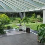 Fabricant de pergola avec fenêtre en verre coulissant à Metz en Moselle 57000 P7