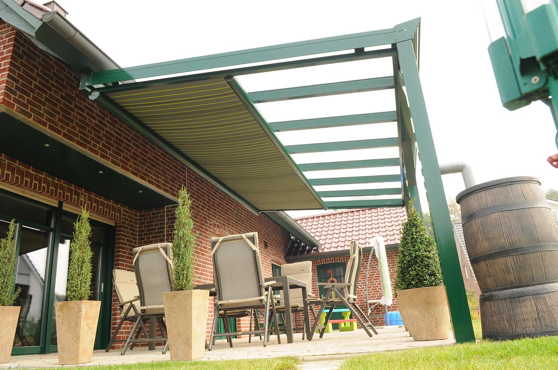 Voile D Ombrage Veranda protections solaires pour pergolas et vérandas avec stores